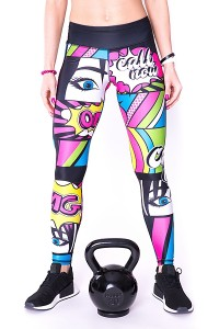 TANZ LEGGINGS CALL ME