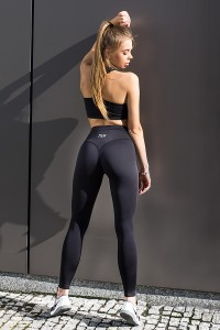 dancekleidung.de - Angebote: Fitness leggings BLACK NIGHT
